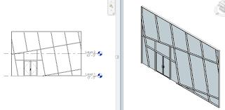 Curtain Wall Mullion Revit Solved Mullions In Curtain Grid Autodesk Community