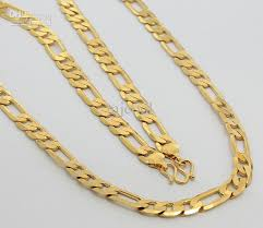 golden chain necklace men images Mens gold chain necklace white house designs jpg