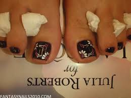 9 best pedicure art images on pinterest autumn nails fall nail