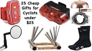 cheap gifts cheap gifts for cyclists 25