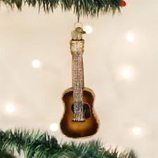 guitar ornament ebay