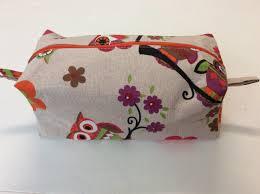 trousse de sac tuto couture madalena grande trousse de toilette youtube