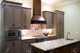 modern luxury kitchen new modern luxury kitchen cabinets with gas stove and granite