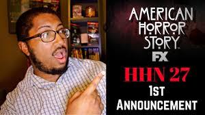 halloween horror nights 2016 map halloween horror nights 27 american horror story announcement