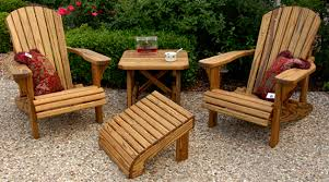 Wood Outdoor Patio Furniture Reclaimed Wood And Steel Outdoor Dining Table 1 Acacia Wood