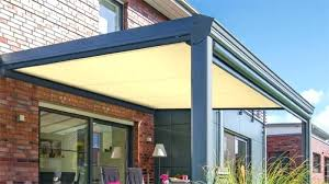 Sun Awnings For Decks Retractable Sun Canopy U2013 Affordinsurrates Com