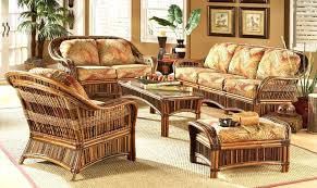 Living Room Wicker Furniture Rattan Furniture Indoor Rattan Furniture Indoor Wicker Living Room