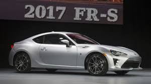 toyota price fr s news 2017 fr s toyota price pictures release date youtube