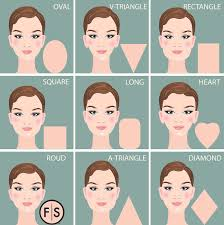 hairstyles for triangle shaped face find the perfect cut for your face shape instyle enciclopedia us