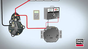how to test voltage wiring diagram components