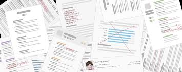 How To Make A Good Fake Resume An Opinionated Guide To Writing Developer Resumes In 2017