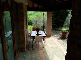 The Tuscan House Little House On The Tuscan Hills Panoramic Views Near Florence