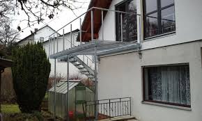 balkon mit treppe firma erwin klose bild balkon inklusive treppe balkon fläche