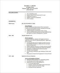Auto Mechanic Resume Templates Aircraft Mechanic Resume Template Mechanic Resume Example 6 By