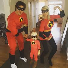 the oshies as the incredibles