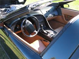 1990 chevy corvette 1990 chevrolet corvette zr1 coupe 96967