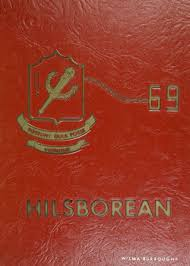 hillsborough high school yearbook pictures 1969 hillsborough high school yearbook online ta fl classmates