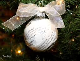 keepsake ornament tutorial you can get empty glass