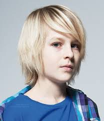little boys long hairstyles top men haircuts