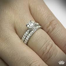 diamond wedding sets harmony diamond wedding set 1470