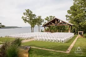 wedding venues tulsa tulsa outdoor wedding ceremony the springs weddings