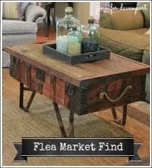 Rustic Coffee Tables And End Tables Rustic Coffee Table Trunk Foter