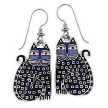 laurel burch earrings laurel burch collection in memoriam supercoolpets