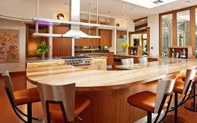 decor kitchen counter chalet kitchen islands with breakfast bar