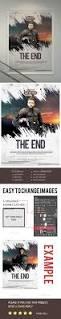 best 25 movie poster template ideas on pinterest advertising
