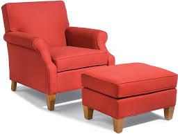 Red Club Chair Sam Moore Living Room Mercury Club Chair 1340 Sam Moore
