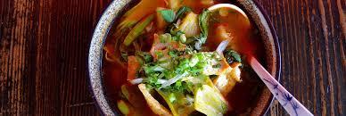 Urban Soup Kitchen Shanghai Chef Kimmy Tang U0027s Wanderlust Inspires Bistro Mon Cheri U0027s Eclectic