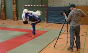 Wirtschaftsschule Bad Aibling Filmdreh Mit Daniel Messelberger Judo Blsv Judo Tus Bad Aibling
