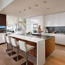 Modern Kitchen Design Best 25 Modern Kitchen Island Ideas On Pinterest Modern