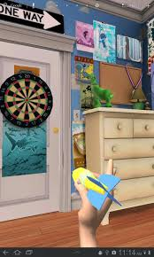 Toy Story Andys Bedroom Disney Releases Toy Story Andy U0027s Room Lwp Lets You Explore The