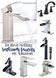 Amazon Bathroom Faucets by 10 Beautiful Bathroom Faucets Home House Design Decor