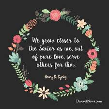 Flower And Love Quotes - 25 best church quotes ideas on pinterest lds trusting god
