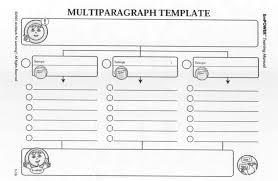 Five Paragraph Essay Outline Example Outline For 5 Paragraph Essay Template Trueky Com Essay Free