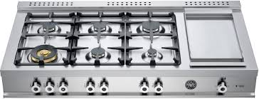 Wolf 48 Inch Gas Cooktop 48 Inch Cooktops