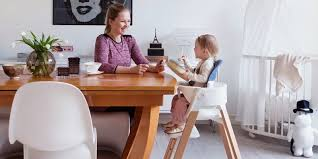 Best High Chair For Babies The Best High Chairs Of 2017 Mommy Tea Room