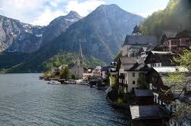 Mountains The 16 Most Picturesque Mountain Towns In Europe