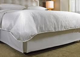 Detachable Bed Skirts Bedroom Make Your Bedroom More Beautiful With Bedskirt For