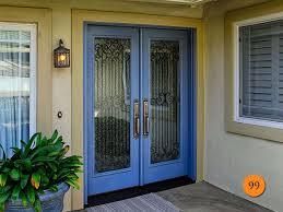 Exterior Glass Door Inserts Glass Door Inserts Lowes Sidelight Panel Replacement Exterior Home
