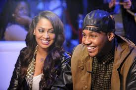 carmelo anthony hosted these two nba on thanksgiving ny