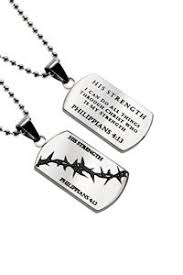 men s religious jewelry 91 best dog tag necklaces images on dog tags christian