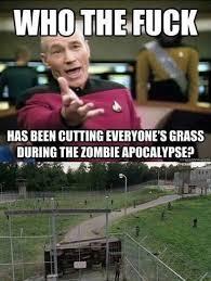 Tv Memes - the walking dead tv show memes tv tropes