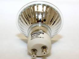 philips 25w 120v mr16 halogen flood bulb bc25twistlinegu10 fl25