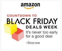 black friday amazon image rise and shine november 4 amazon black friday predictions