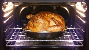 simple secret to cooking a thanksgiving turkey cbs