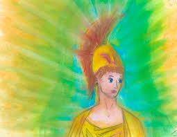 legend of lilith athena and the amazonians u2013 fem