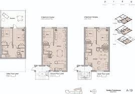 camp foster housing floor plans gallery of via verde grimshaw dattner architects 26